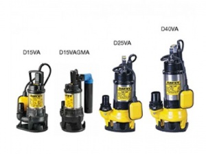 Davey dseries_sump_pumps